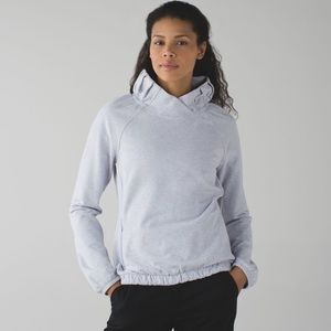 Lululemon All After Pullover